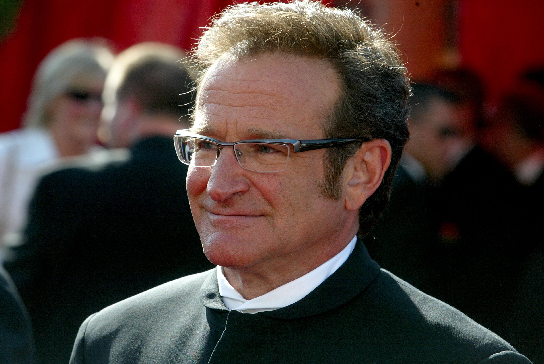 Robin Williams Aladdin: 'Genie, You're Free' Tweet geht viral (+Tweets+ Bildgalerie)