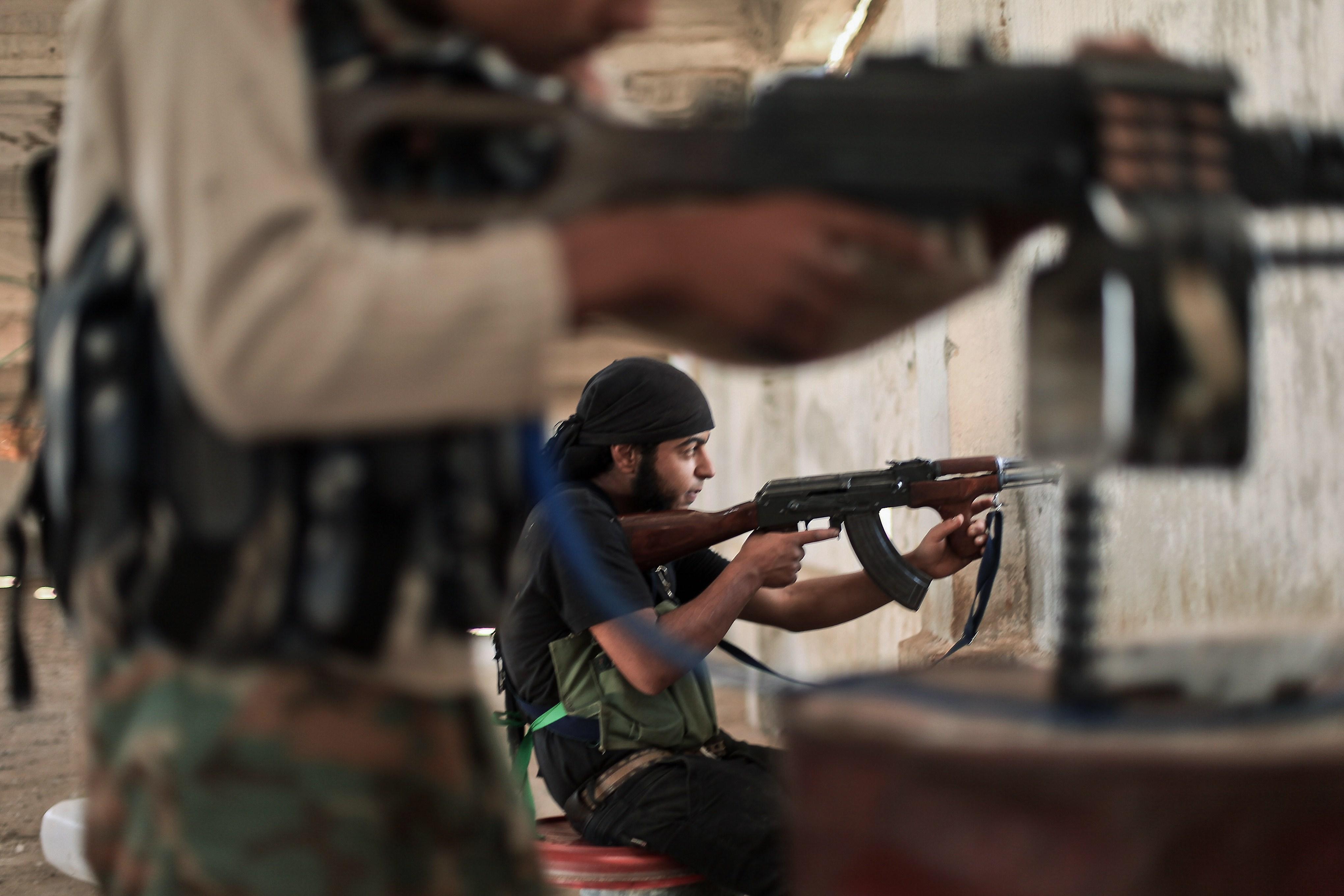 Irak-Angriffe: Warum Obama die Gruppe Islamischer Staat erst jetzt zum Feind erklärt (+Video)