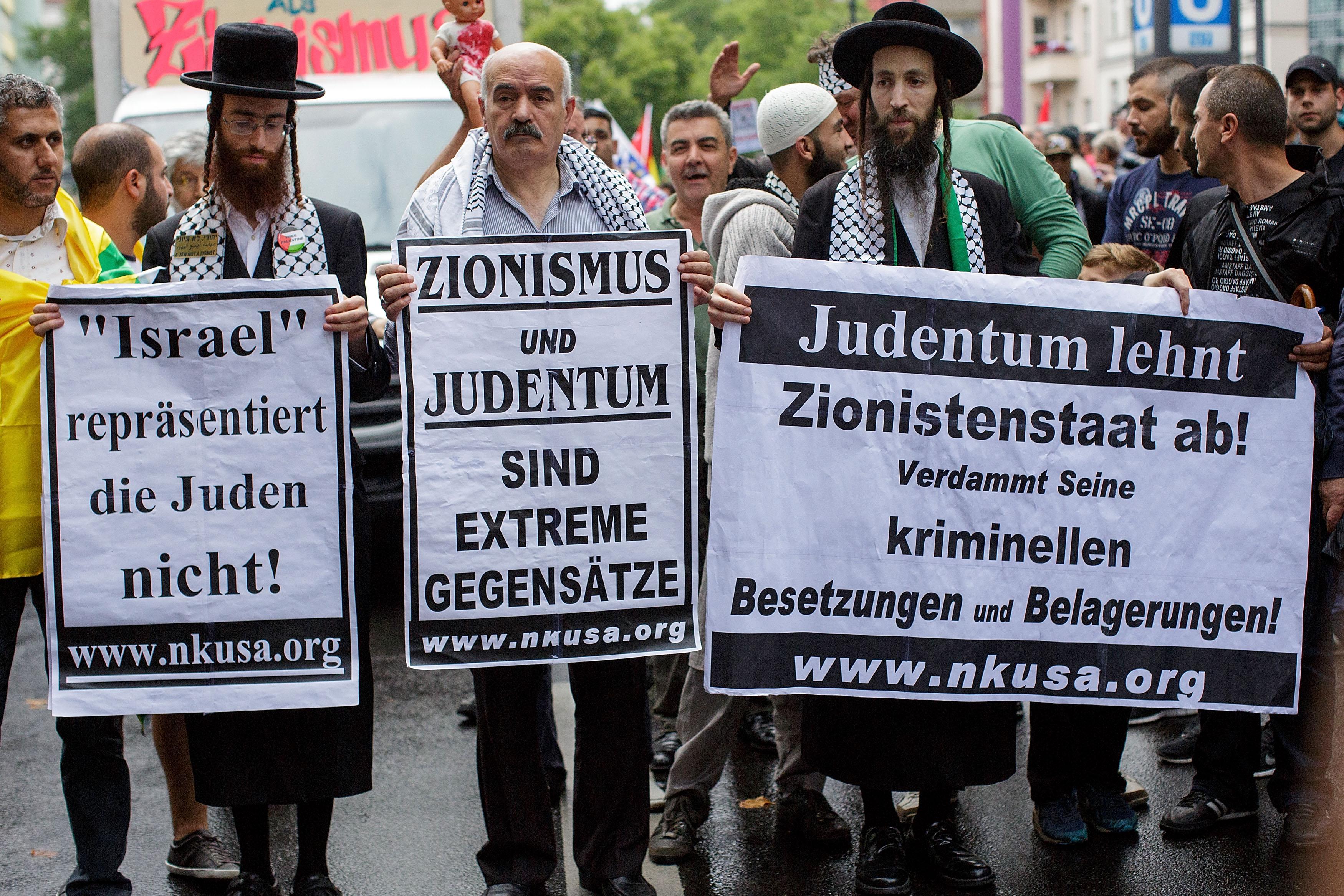 """Israel verbietet Friedensproteste: Fürchtet Netanyahu einen """"Israelischen Frühling""""?"""