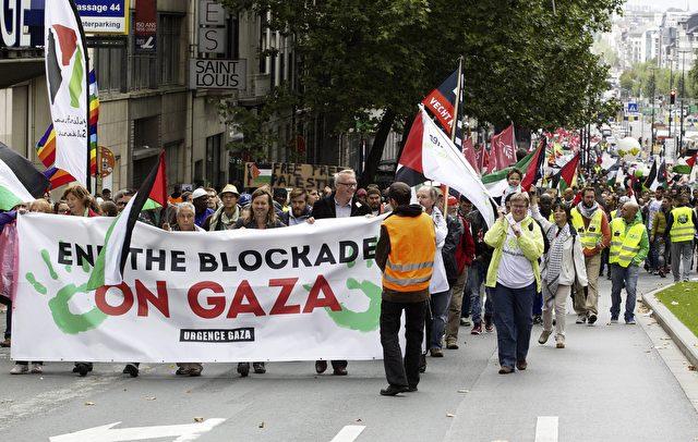 Israelis rufen zum Ende der Gaza-Blockade auf