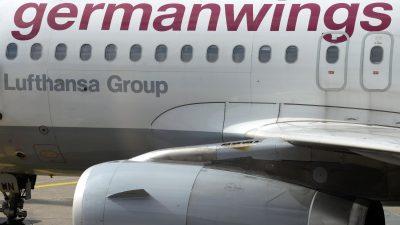 Germanwings-Hotline: Diese Rechte haben Kunden beim Airline-Streik
