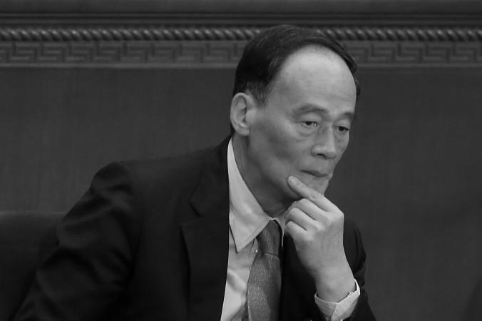 Chinas Top-Korruptionsjäger hat noch viel vor!