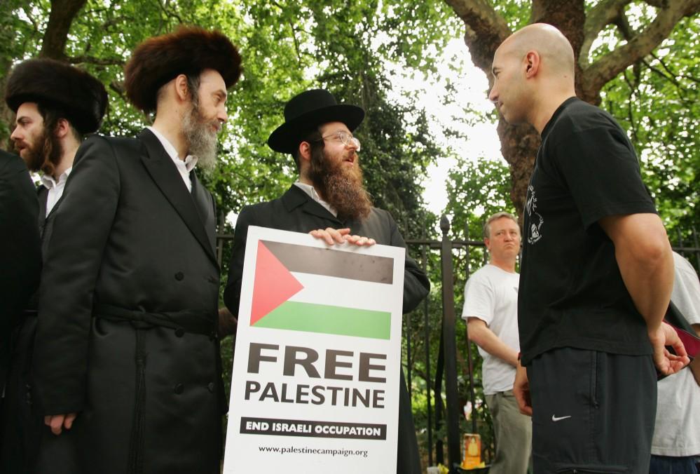 Israel-Gaza Konflikt: Israelische Bürger klagen ihr Land des Völkermords an