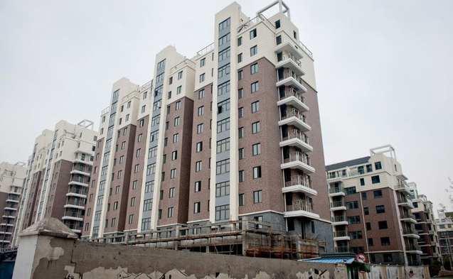 Neue Unruhe auf Chinas Immobilienmarkt durch Steuerankündigung und Preisverfall
