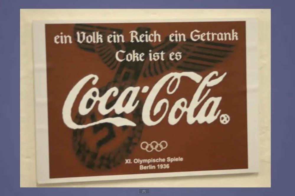 Coca Cola Reinigt Prima Das Klo Und Andere Skurrile Coke Fakten