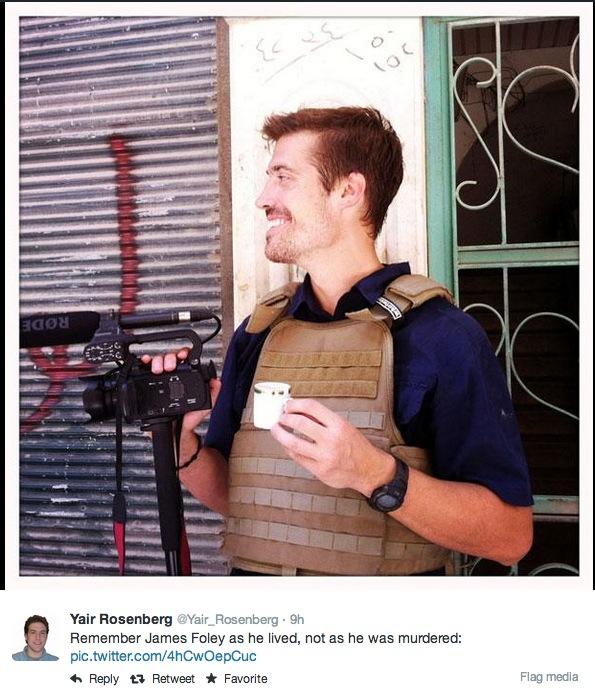 Ist James Foleys Tod ein FAKE? Das ist verdächtig am Enthauptungs-Video von ISIS