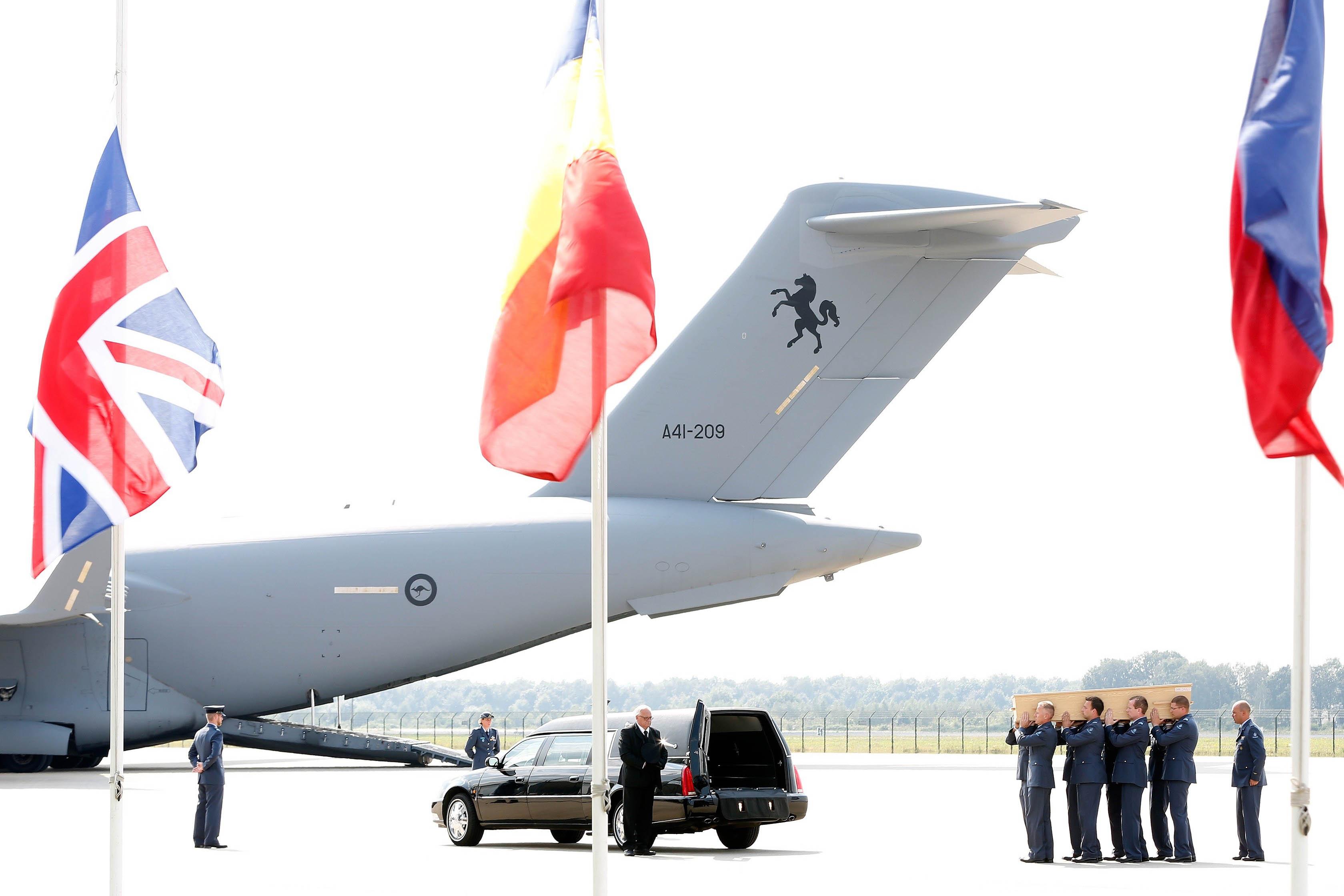 """Medienmanipulation um MH17 und Ukraine-Krise beweist: """"Europa hat sein Geschichtsbewusstsein verloren"""