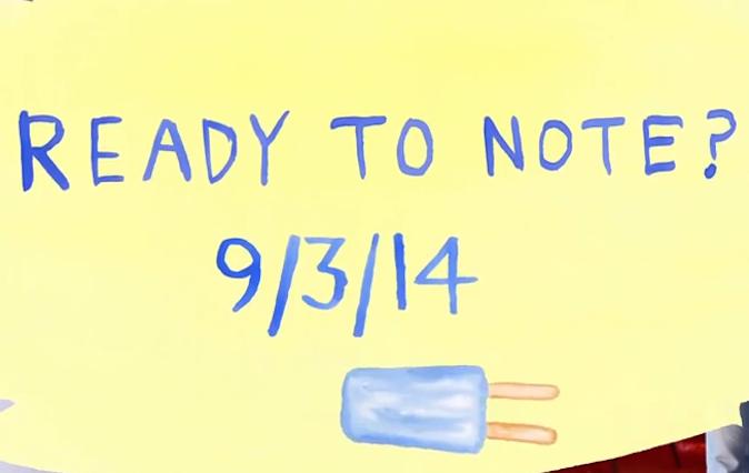 Galaxy Note 4: Videos geben Hinweis auf den Namen des Note 3 Nachfolgers  (siehe Videos)