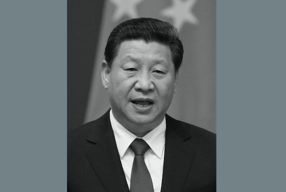 """Kämpft Chinas KP-Chef Xi Jinping auf """"Leben und Tod"""" nur gegen Korruption?"""