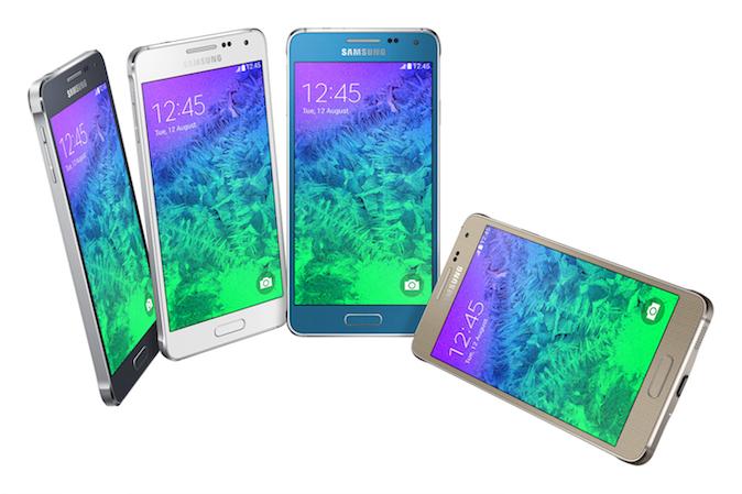 Galaxy A3, Galaxy A5, Galaxy A7: Daten, Preise, Release – Neue Informationen zur Samsung Galaxy A Serie geleakt