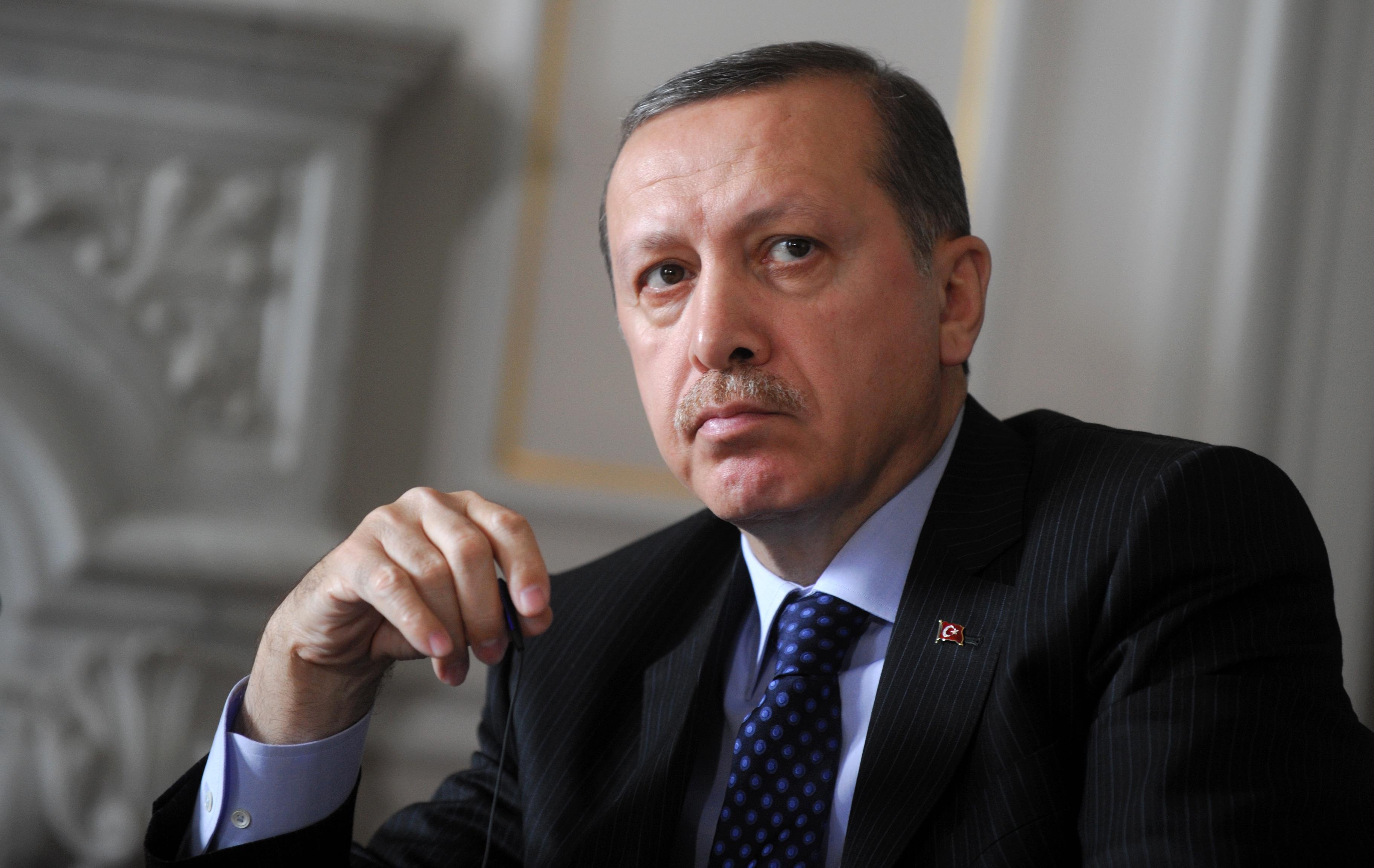 Türkei: Erdoğan tauscht Geiseln gegen ISIS-Terroristen