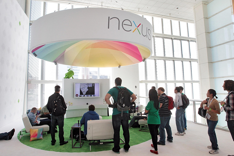 Nexus 9 / Nexus 8 / HTC Volantis Leaks: Mögliche Enthüllung in den nächsten Wochen?