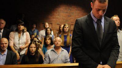 Oscar Pistorius Verhandlungs-Fazit: Warum ein Schuldspruch nicht gleich Gefängnis bedeuten muss
