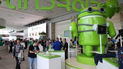 Samsung Android 4.4.4 KitKat Update: Galaxy S5 und Note 4 könnten Android L bekommen, Android 4.4.2 KitKat kommt für Galaxy S5 LTE-A