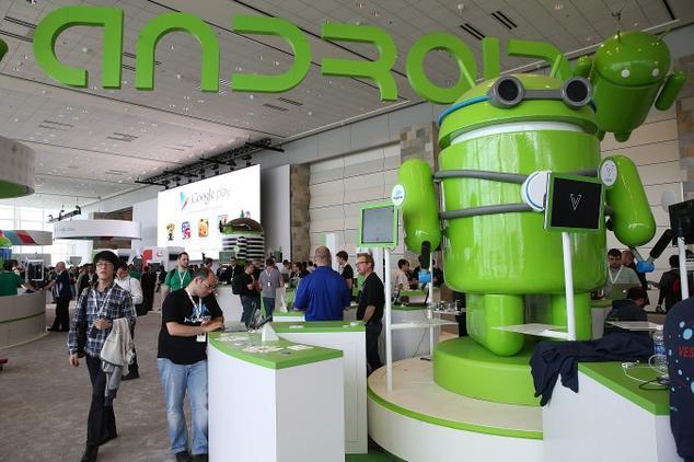 Android 4.5/5.0/L Release, Leaks: Start von Android L wahrscheinlich Ende Oktober