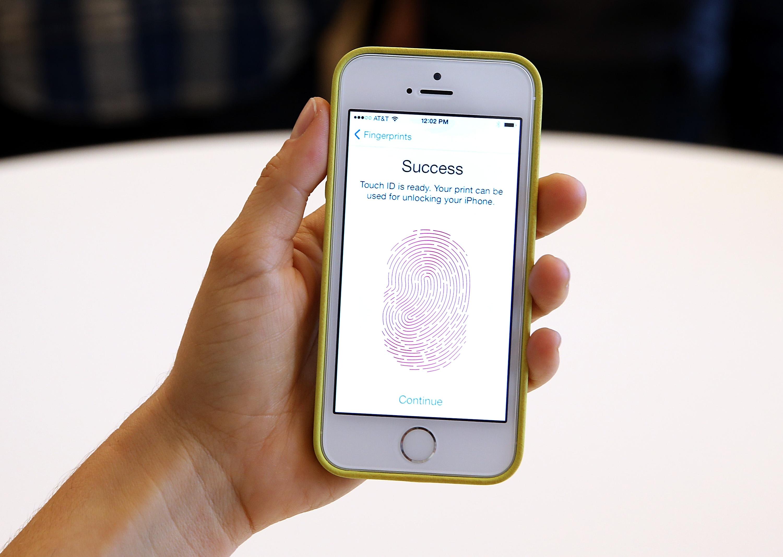 iPhone 6: Kommt VISA Zahlung per Fingerabdruck-Scanner?