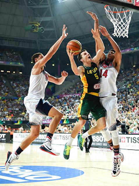 spanien serbien basketball live