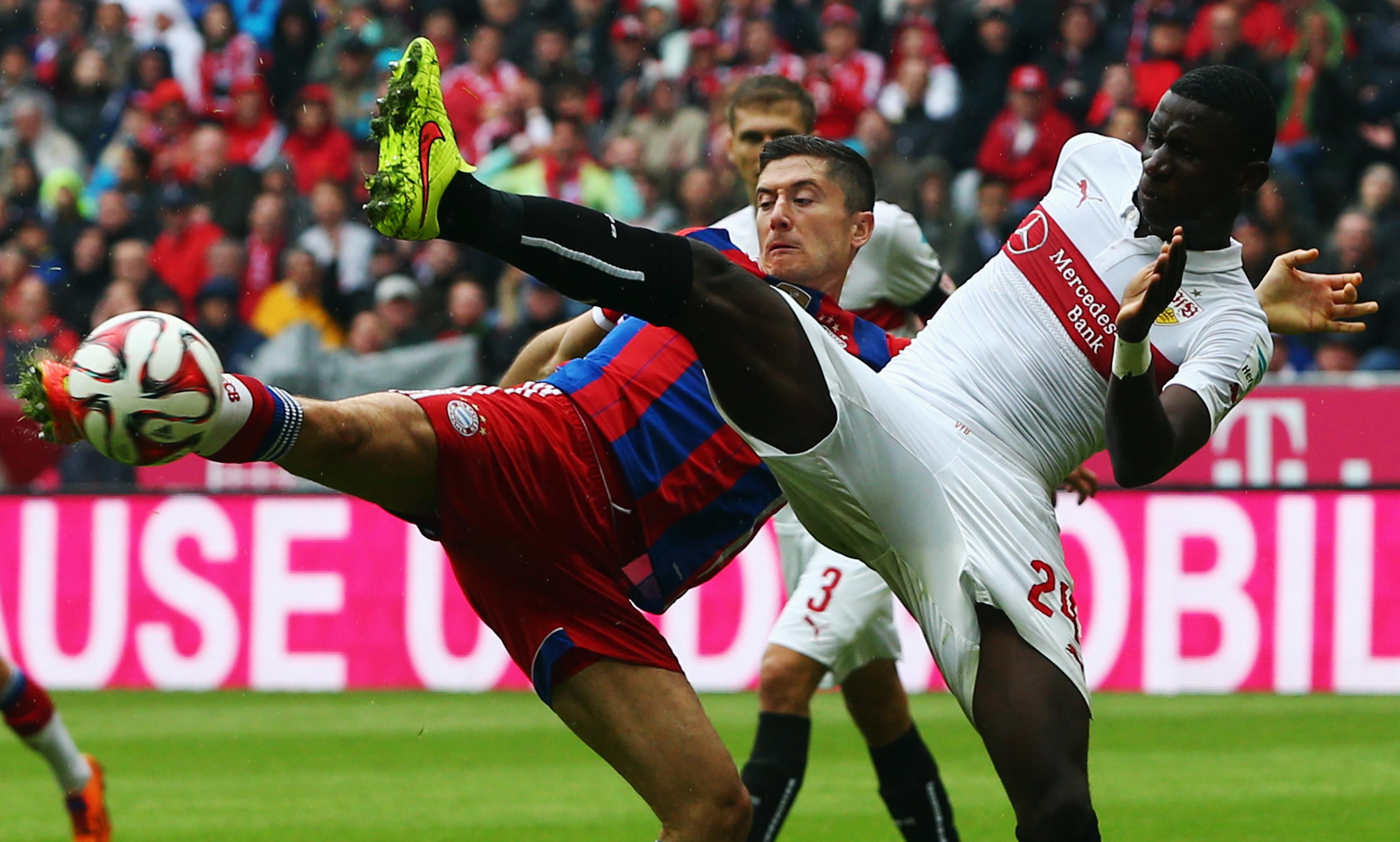 Live-Stream 1. Bundesliga 3. Spieltag – Spielplan und Ergebnisse: Heute Eintracht Frankfurt vs FA Augsburg, Hannover 96 vs Hamburger SV