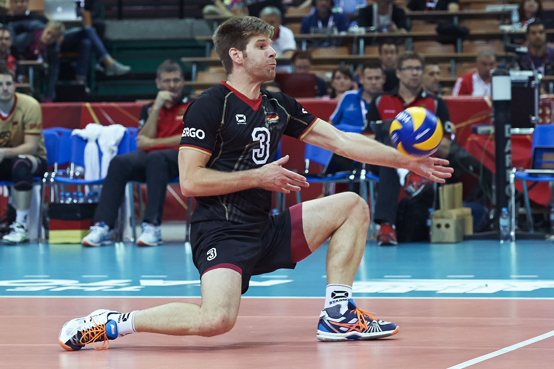 Volleyball WM Halbfinale Heute im Live-Stream: Deutschland vs Polen und Frankreich vs Brasilien, Live Übertragung um 20:15 und 16:30
