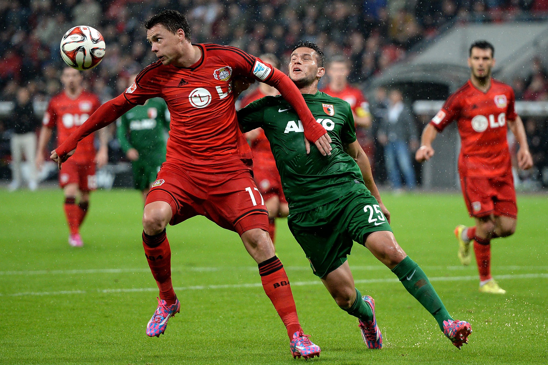 Live-Stream 1. Bundesliga 6. Spieltag: Heute FC Augsburg vs Hertha BSC um 15:30 und Hamburger SV vs Eintracht Frankfurt um 17:30; Spielplan und Ergebnisse