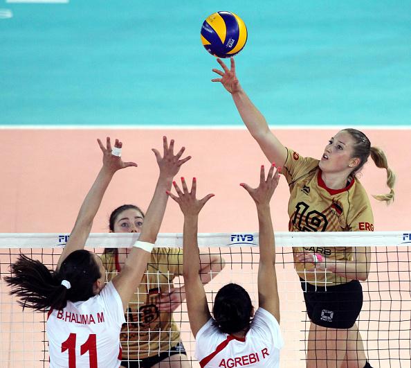 Live-Stream Volleyball WM Frauen Heute: Deutschland vs Kroatien, live-Übertragung um 17 Uhr