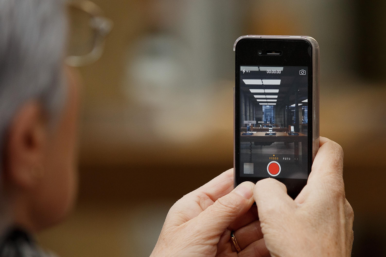 iPhone 6 vs iPhone 6 Plus Vergleich: Welches hat die bessere Kamera? (+Video)