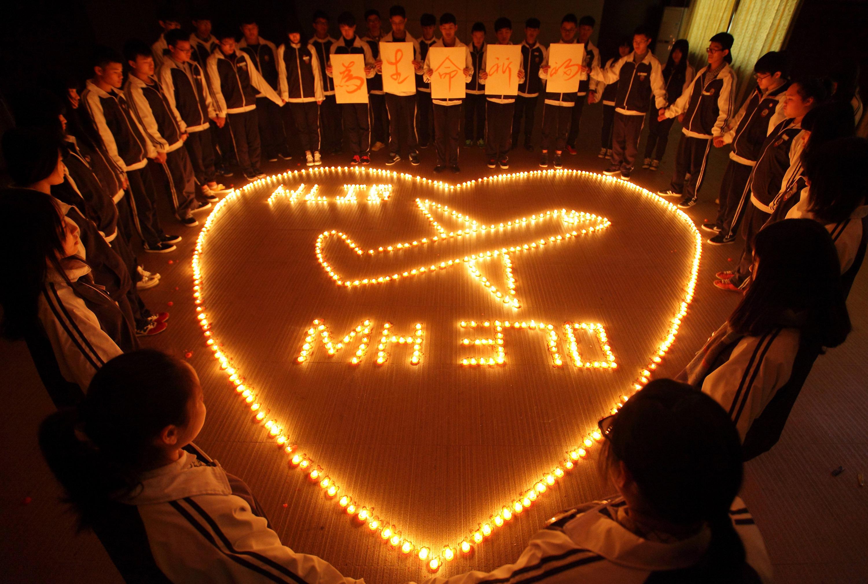 Malaysia Airlines Flug MH370 Update: 58 Objekte am Meeresboden im Indischen Ozean gefunden