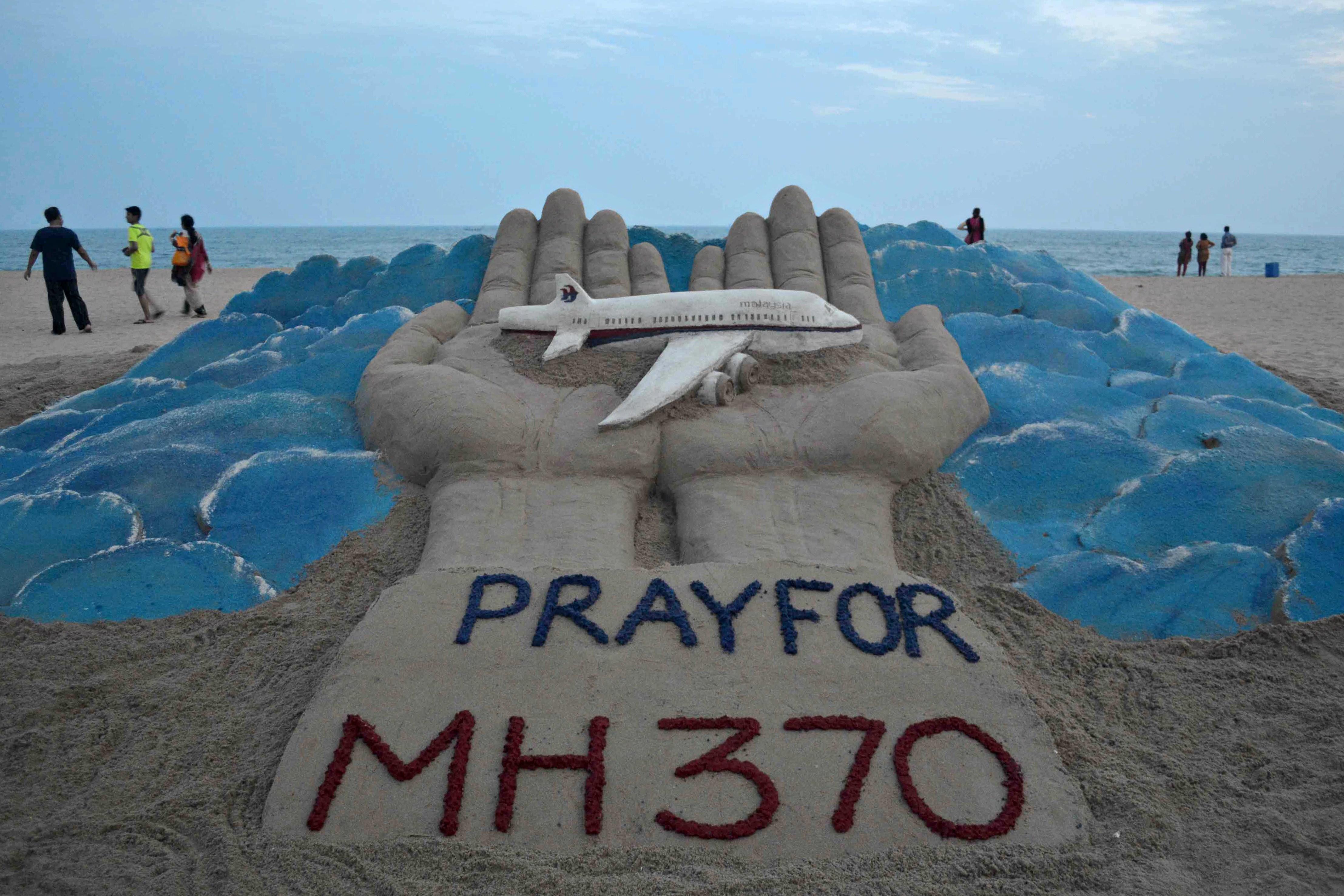Malaysia Airlines MH370: Polizeichefs kennen die Wahrheit und schweigen