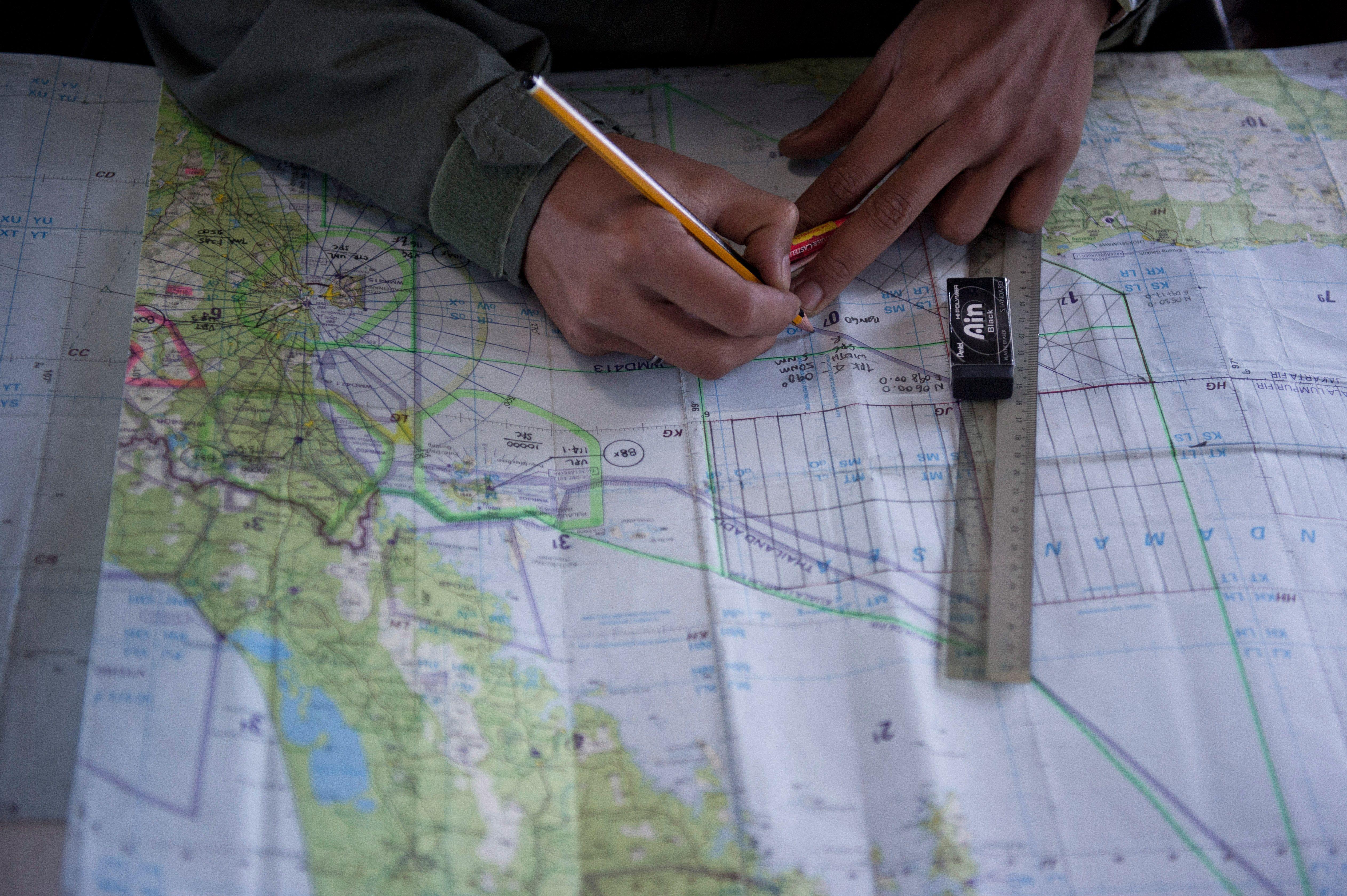 Malaysia Airlines MH370: Die Suche geht weiter, fernab im Indischen Ozean