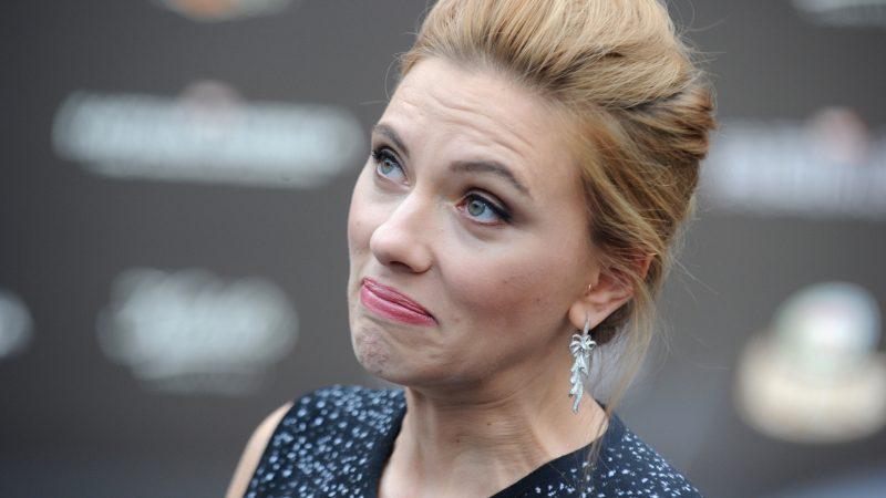 Scarlett Johansson 4chan Nacktfotos Neue Nacktbilder Von Altem