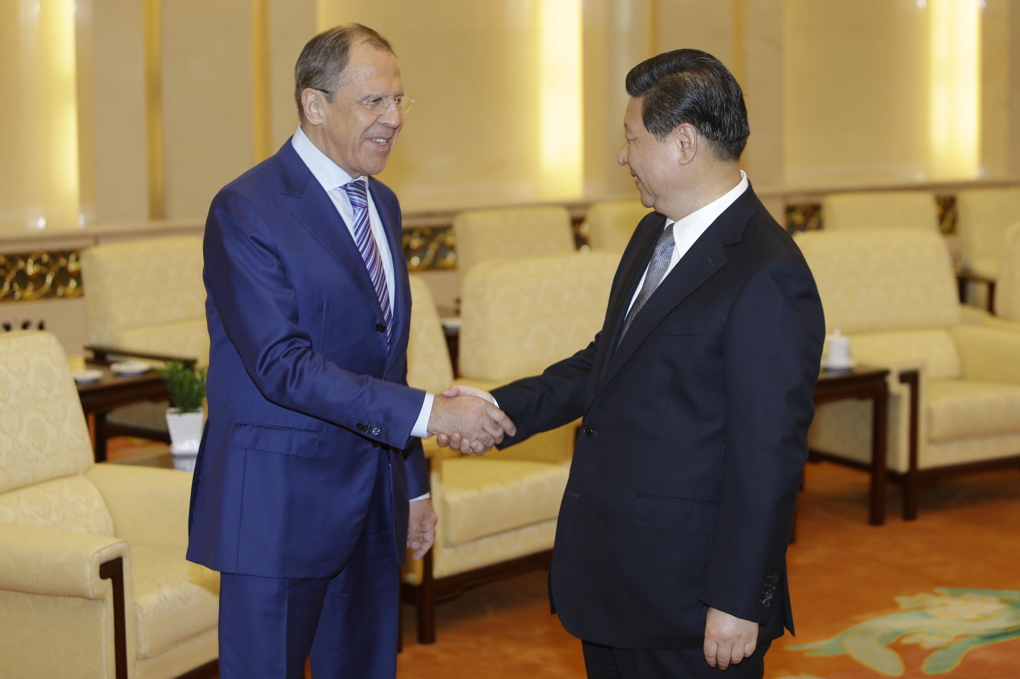 Die größten Stromversorger in China und Russland suchen Zusammenarbeit