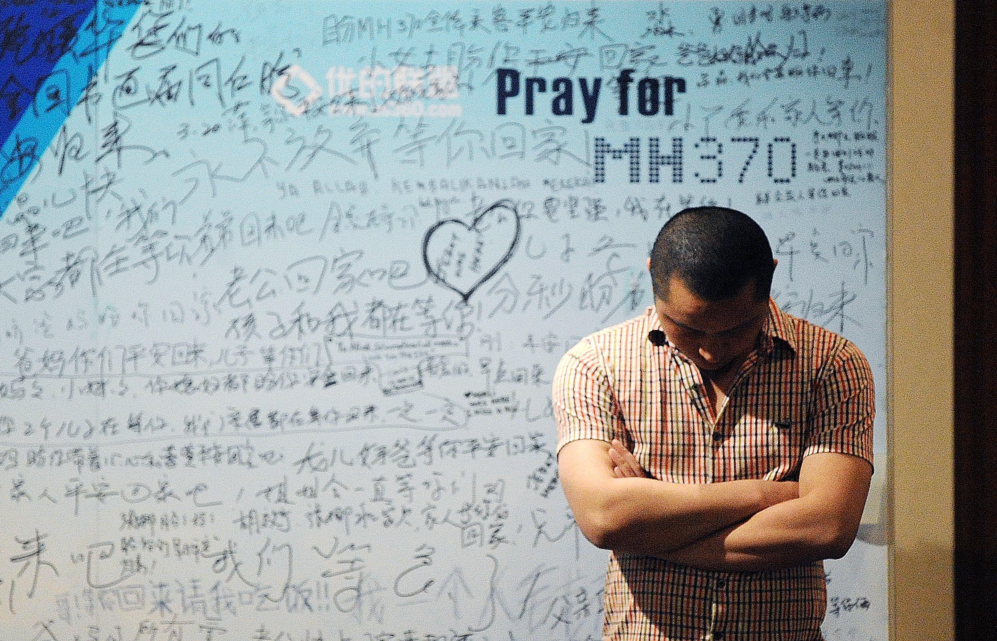 """Flug MH370: Polizeichef sagt: """"Ich weiß was mit MH370 geschehen ist"""""""