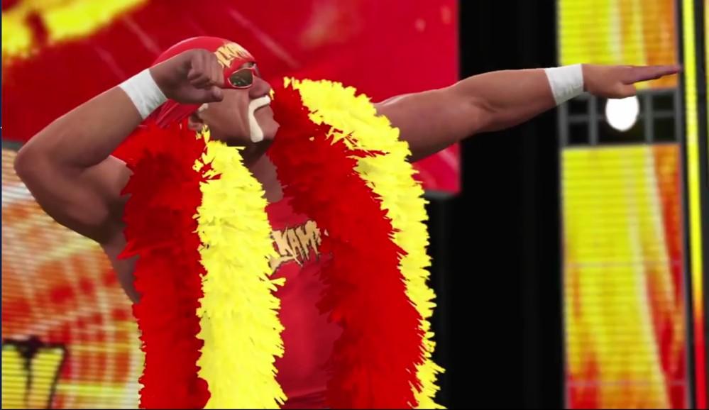 WWE 2K15 Release, Liste: Welche NXT Superstars kommen als nächstes?