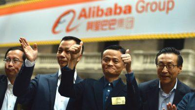Alibaba-Gründer Jack Ma soll in Indien vor Gericht: Zensur und Fake-News im Auftrag des KP-Regimes
