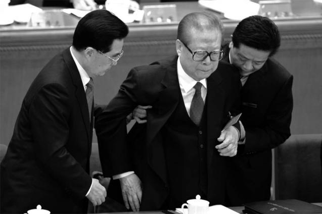 Chinas Ex-KP-Chef Jiang Zemin unter Überwachung – Interner Machtkampf