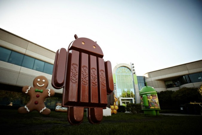 Android KitKat 4.4.4. Release: Eventuell kein Update bei Samsung