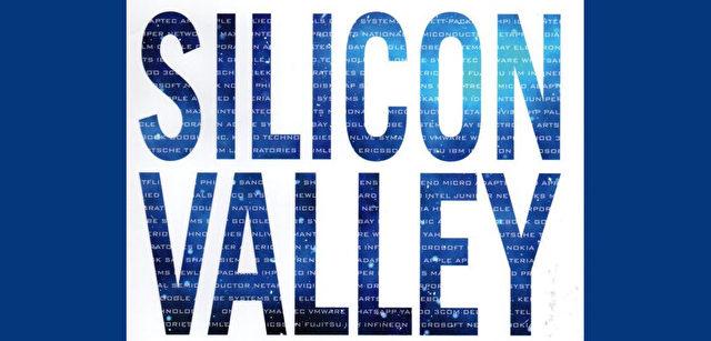 silicon valley wie die digitale revolution aus dem m chtigsten tal der welt kommt. Black Bedroom Furniture Sets. Home Design Ideas