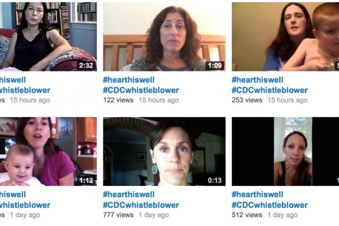 CNN-Sendung pro Impfen: Autismus-Eltern wehren sich gegen Propaganda (VIDEOS)