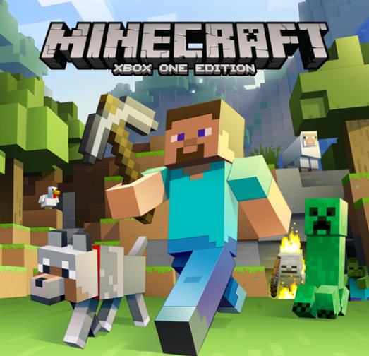 Minecraft PS Xbox One PS Vita ReleaseDatum Updates Xbox One Und - Minecraft spielen ps4