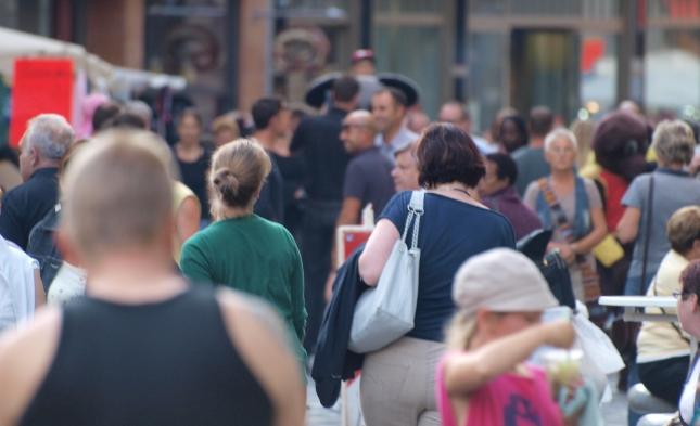 Umfrage: Union sinkt auf tiefsten Wert seit Bundestagswahl
