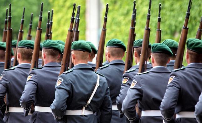 SPD-Verteidigungsexperte: Die Bundeswehr kann nicht alles können