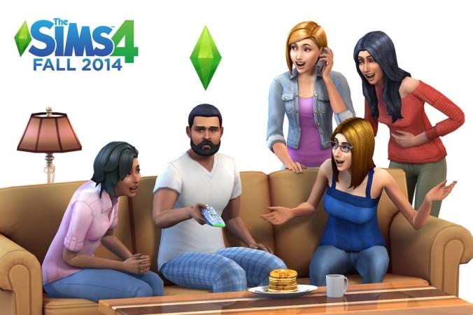 """""""Die Sims 4"""" Rezension: Das ist schräg am neuen Kosmos der Sims"""