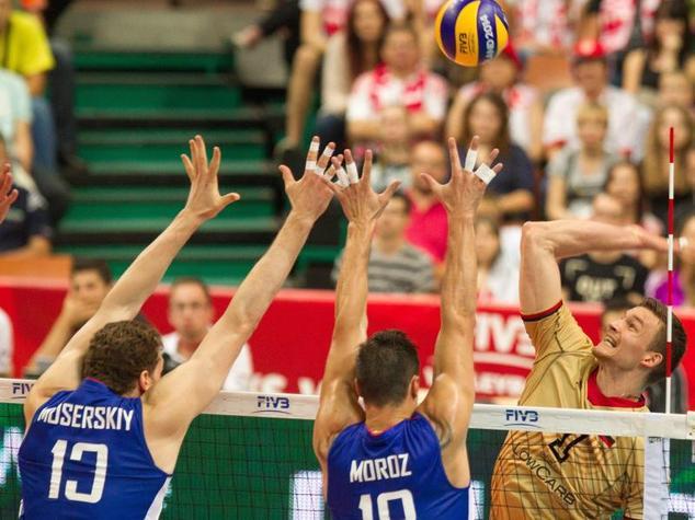 Live-Stream Heute Volleyball WM: Deutschland gegen Kanada um 20:15 Uhr