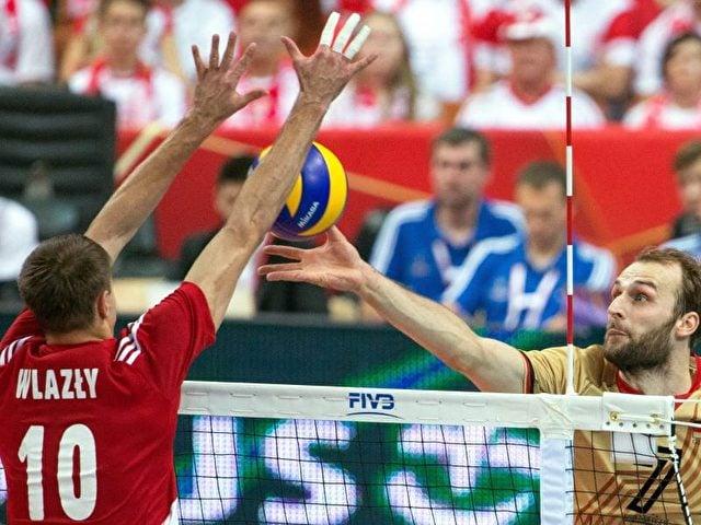 volleyball live übertragung