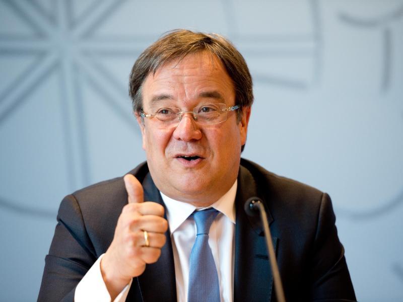 Laschet: NRW-Regierung hat Aufsichtspflicht verletzt