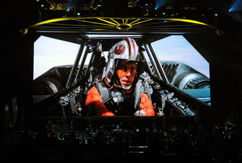 Star Wars Episode 7 Leaks: Wendet sich Luke Skywalker in Episode VII dem Bösen zu und gerät auf die Seite der dunklen Macht?