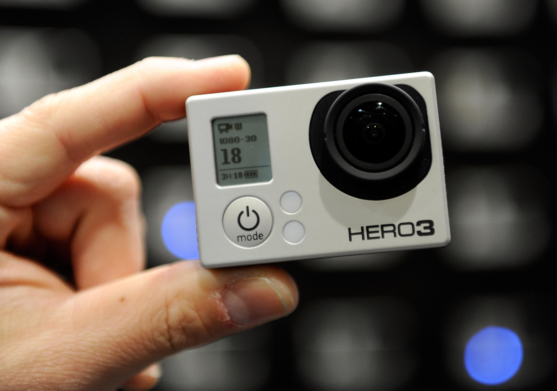 """GoPro Hero: iOS Video """"Livestream"""" App – Selber Live-Streamen und via 4G übertragen"""