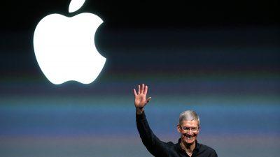 iPhone 6 und 6 Plus – Neuer Rekord: 20 Millionen Vorbestellungen in China