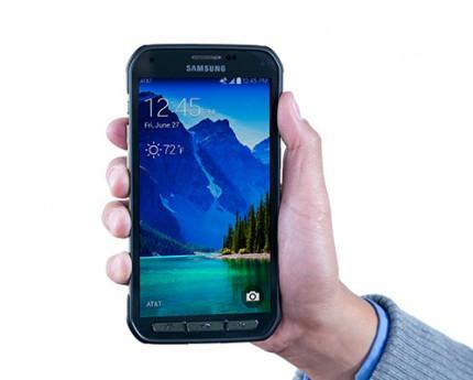Galaxy S5 Active kommt im Dezember nach Deutschland und ist vor Staub und Wasser geschützt nach IP67