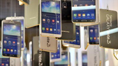 Android Release, Rollout, Leak: Galaxy S4 LTE, Galaxy S4 VE, Samsung Note 3 LTE uvm. in Österreich, Deutschland und Schweiz